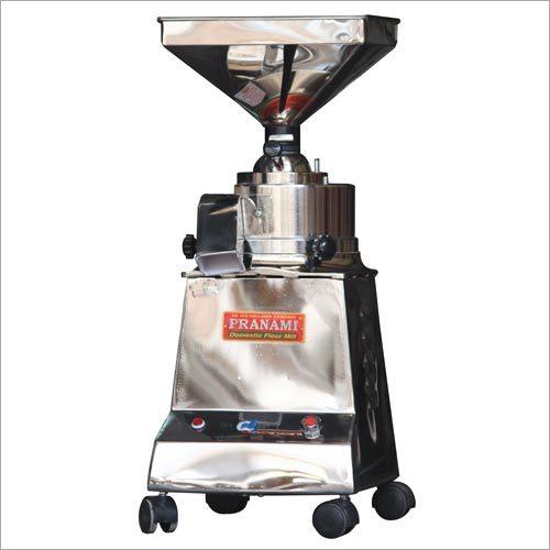 Pranami Flour Mill