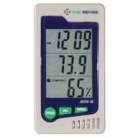 Digi-Sense Precalibrated Humidity/Temp Indicators