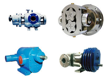 Piston Pump Repair In India