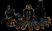 Hydraulic Piston Pump Repairing Service