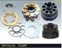 Tokimec Piston Pump Repair