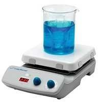 DIGITAL CERAMIC STIRRING HOT PLATE WITH COUNTER