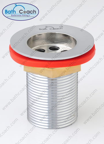 Basin Brass Waste Coupling