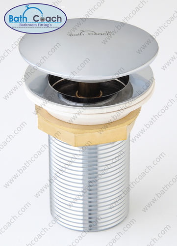 CP Pop Up Waste Coupling For Sink