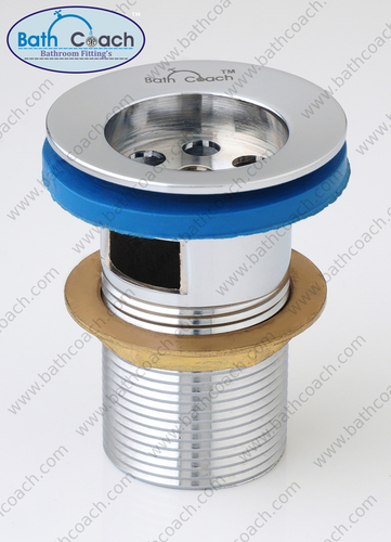 Half Threaded CP Waste Coupling