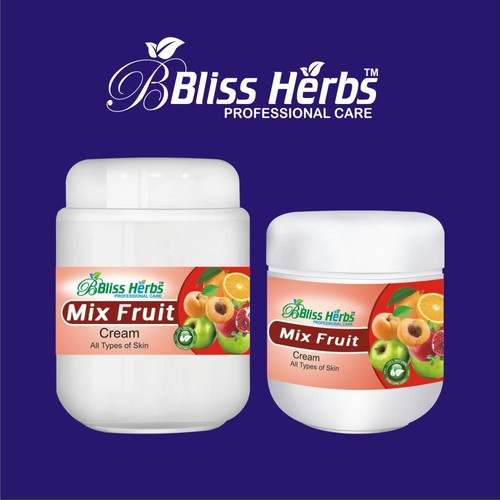 Mix Fruit Cream