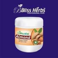 Almond & Honey Cream