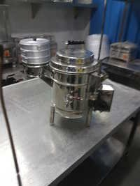 Commercial Milk Boiler