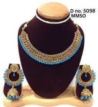 Firoza necklace set