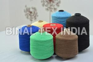 Rubber Color Thread