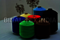 Rubber Color Thread
