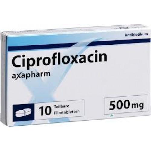 Antibiotic Drugs & Medicine