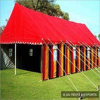 Marquee & Dining Tents