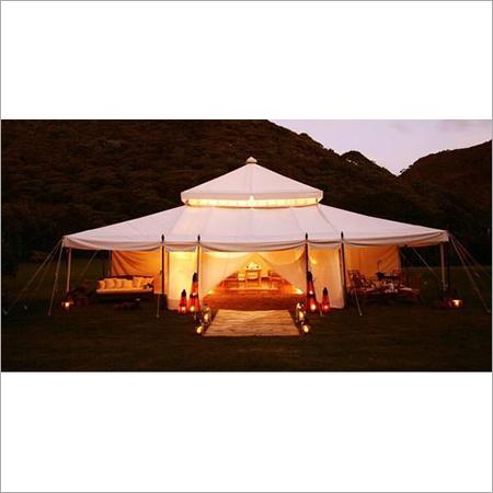 Swiss Cottage Resort Tents