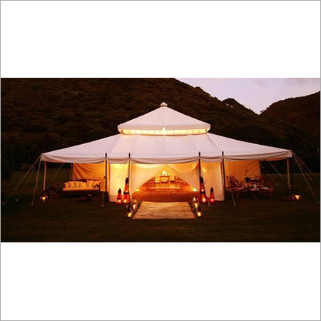Swiss Cottage Resort Tents