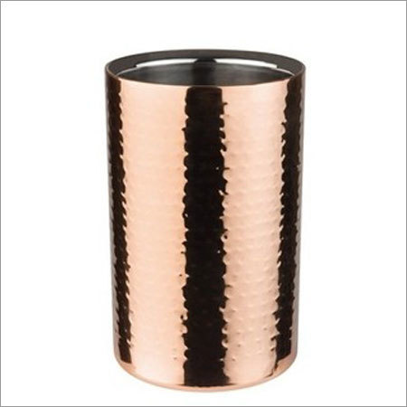 Copper Wine Bucket