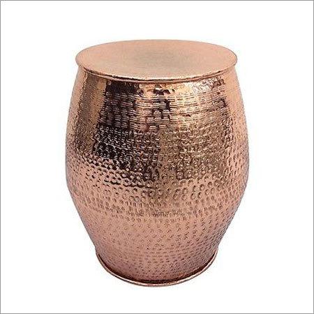 Copper Round Table