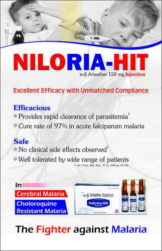 Niloria HIT