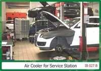 Air cooler For Service Station