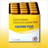 Caltune Plus Tablets