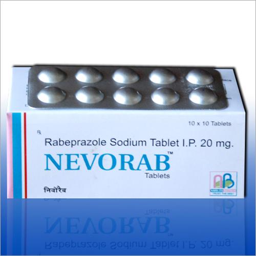 Nevorab Tablets
