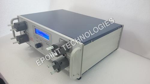 Digital Attenuation Meter