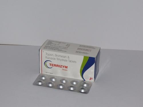 Anti Inflammatory Drugs/Analgesic Medicine