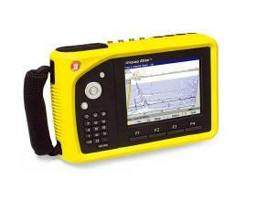 4 Channel Vibration & Sound Analyser Impaq Elite
