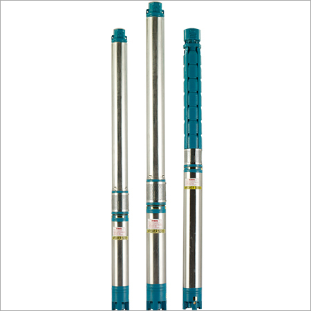 3 & 4 Submersible Pump