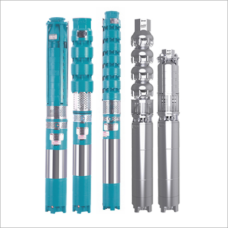 8 Submersible Pump
