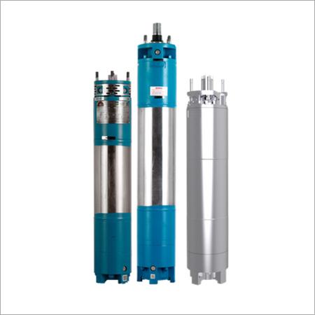 5 & 6 Submersible Motor