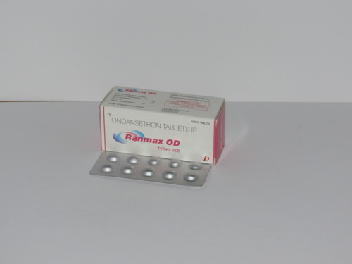Ondansetron 4 mg Mouth Disintegrating Tablets