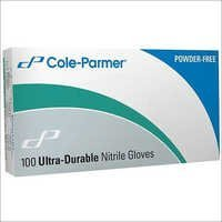 Cole-Parmer Ultra-Durable Nitrile Gloves
