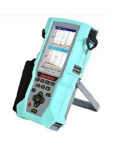 Fieldpaq II 4 Channel Vibration Data Collector