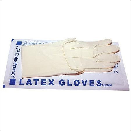 Cole-Parmer Non-Sterile Latex Gloves