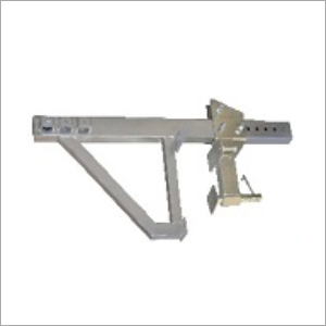 Parapet Mounting Bracket
