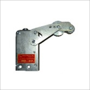 Anti Tilting Type Safety Lock