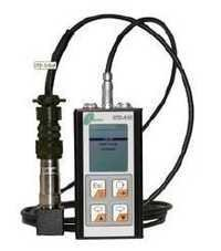 Single Channel Vibration Data Collector STD 510