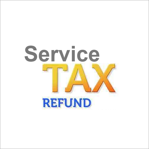 Service Tax Refund