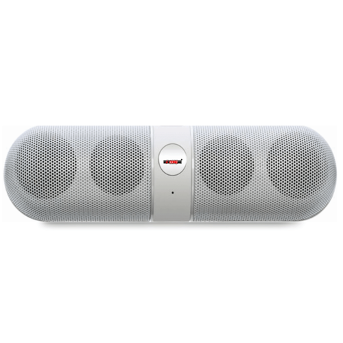 Bluetooth Multimedia Speaker System