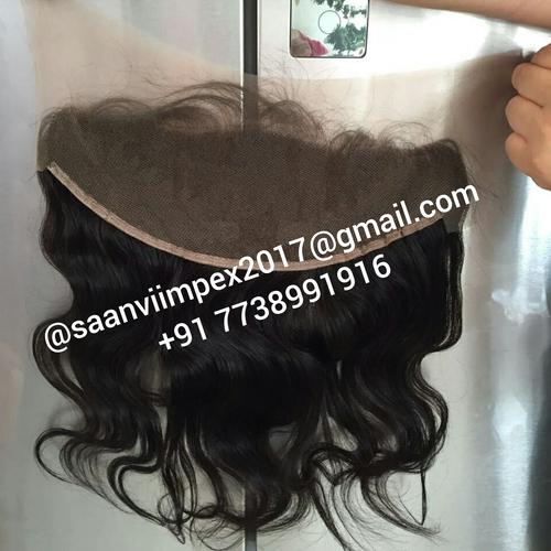 Virgin Hair Extension