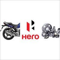 Cnc Motorcycle Spare Parts