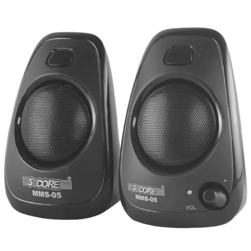 Good Quality Multimedia Speakers