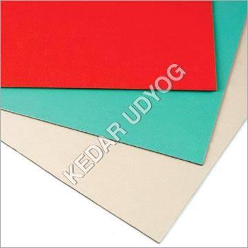 Aluminium Colour Coated Sheet
