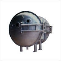 Vacuum Tray Dryer (Batch Type)