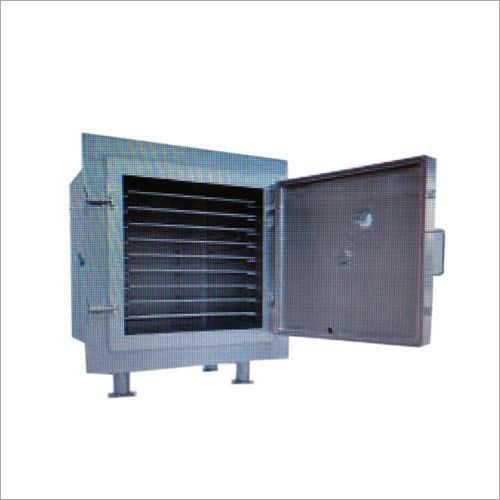 Industrial Vacuum Tray Dryers