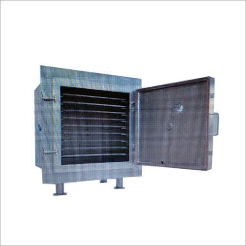 Industrial Vacuum Tray Dryers