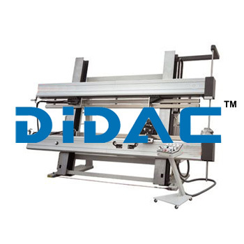 Junior Automatic Frame Press