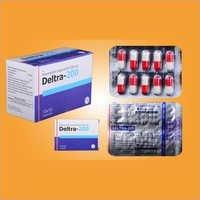 DELTRA - 200 Capsules