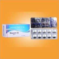 DEZORT -12 Tablet